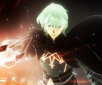 Fire Emblem: Three Houses is a near-perfect blend of strategy and life-sim
