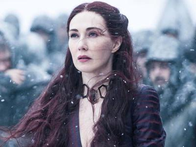 The Awesome Way Melisandre Could Return In Game Of Thrones Season 8