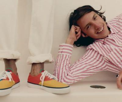 NOAH Teams up with Sperry on Colorful Top-Siders & CVO Sneakers