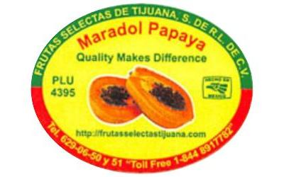 More papayas with Salmonella; Bravo Produce recalls fruit
