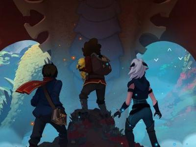 Netflix Teases Dragon Prince Series From Avatar: The Last Airbender Writer