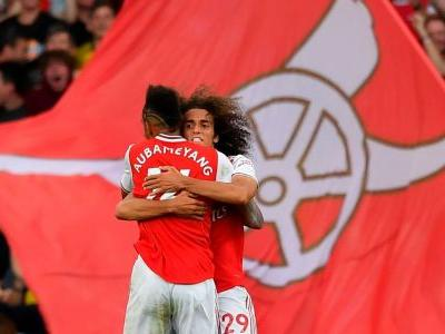 Arsenal fight back to hold Spurs in thrilling NLD