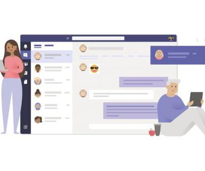 Microsoft Teams is getting end-to-end encryption support