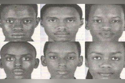 Members of Burundi robotics team missing after DC event