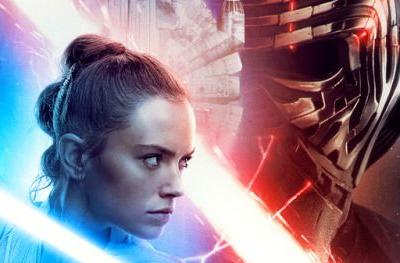 The Rise of Skywalker Payoff Poster Unites Our Heroes for One