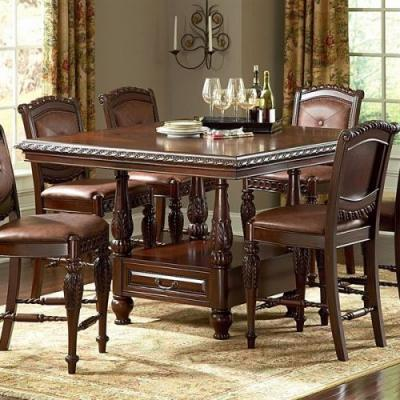 49 Luxury Counter Height Dining Table Sets Graphics