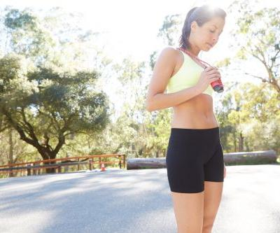 How to Strengthen Your Abs and Tone Your Belly