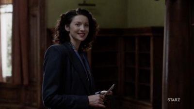 Starz Releases New Outlander Video and Howards End Pics