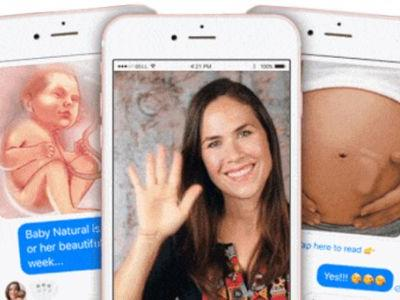 Pregnancy Apps: Are You Using the Best One?