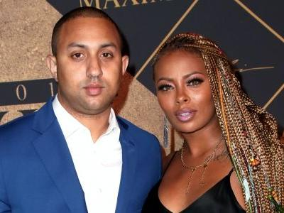 Pregnant 'RHOA' Star Eva Marcille Has Picked out a Name for Baby No. 2 - and It's So Sweet!