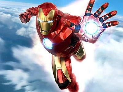 Iron Man VR demo out now, PlayStation VR bundles incoming