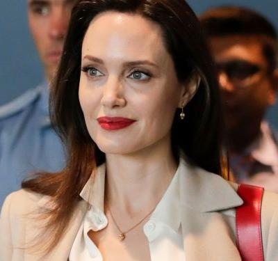 Angelina Jolie Just Got The Perfect Subtle Hair Upgrade For Summer