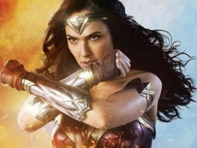 SDCC 2018: First WONDER WOMAN 1984 Footage Is Fun, Bright, Maybe Even A Little Silly