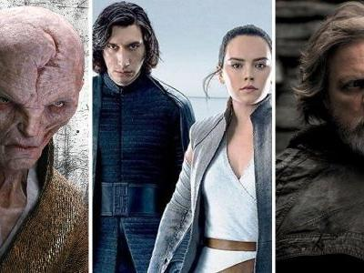 Star Wars: 16 Unresolved Mysteries And Burning Questions After The Last Jedi