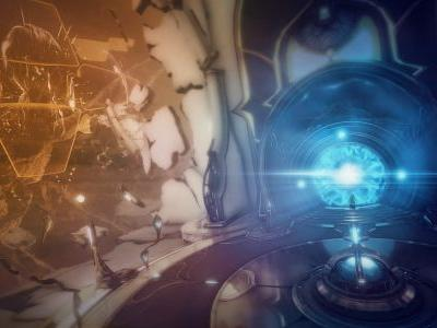 Warframe's New Sanctuary Onslaught Mode, Khora Frame and More Coming This Week