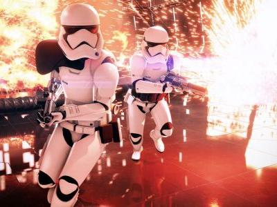 Star Wars Battlefront 2 microtransactions have been pulled - for now