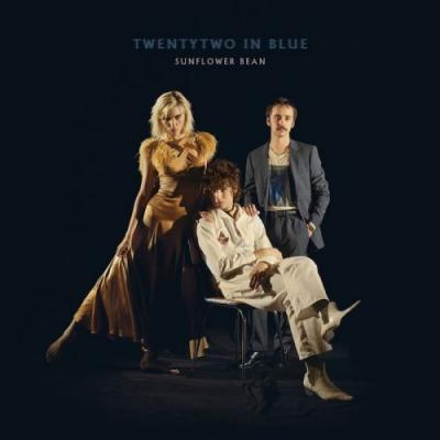 "Sunflower Bean announce new album, Twentytwo in Blue, share ""Crisis Fest"": Stream"