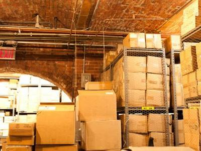 Lawsuit: Storage Company Dumps 20-Year-Old Wine Collection Over Credit Card Mistake