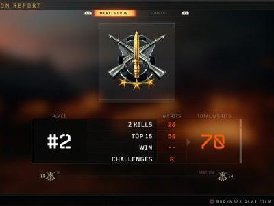 Call of Duty Blackout How to Level Up/Rank Up Fast