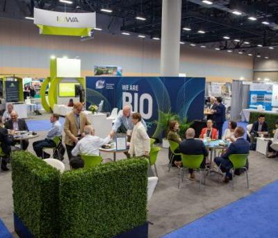 2019 BIO World Congress Showcases Green Solutions to Address Global Challenges