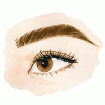 5 Eyebrow Trends Currently Taking Over the World