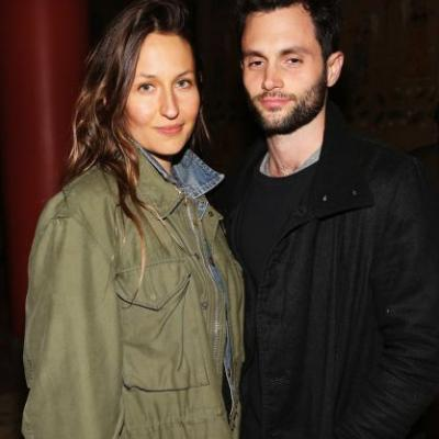 Penn Badgley & Domino Kirke Announce That They're Expecting First Child In Emotional Post