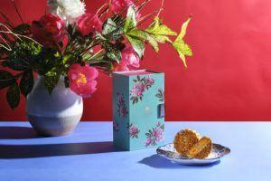 Celebrate the Traditions of Mid-autumn with Mandarin Orchard Singapore's Mooncake Collection