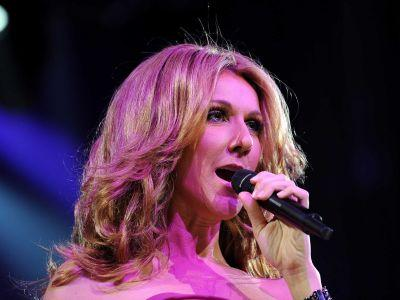Celine Dion reportedly turns down Donald Trump inauguration
