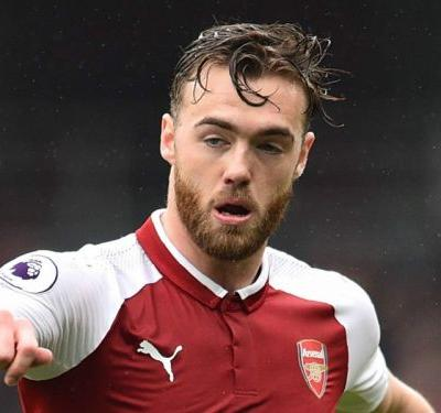 Fulham to sign Arsenal defender Chambers on season-long loan deal