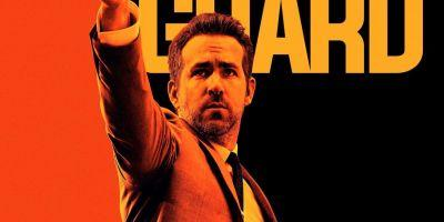 Hitman's Bodyguard Red Band Trailer: SLJ Wants to Kill Ryan Reynolds