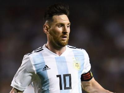 Di Stefano, Cruyff and Messi - Football legends are not made by World Cups, says Crespo