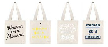 8 Brands That Give Back To Women & Help You Save The World One Purchase At A Time