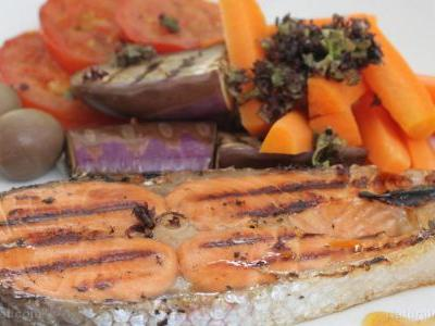 Study: Consuming foods rich in omega-3 fatty acids cuts your risk of death by 33%