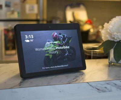 Echo Show 2018 review: More to tap, more to see, more to do