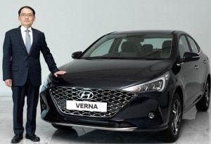 Hyundai Verna 2020 Launched in India At Rs 930 Lakh