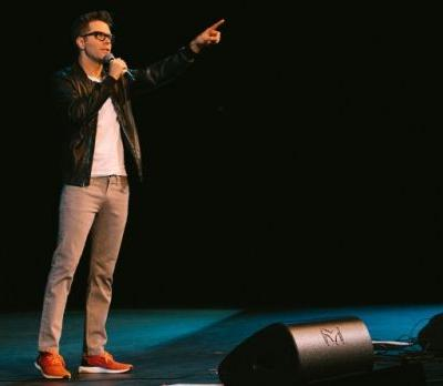 Bobby Bones among celebrities to join Season 27 of 'Dancing With the Stars'