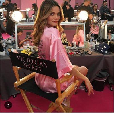 Interview: Victoria's Secret Colorist Shah Karegar on that Famous Angel Hair