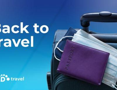 New Back to Travel guide: Preparing you for the return of travel