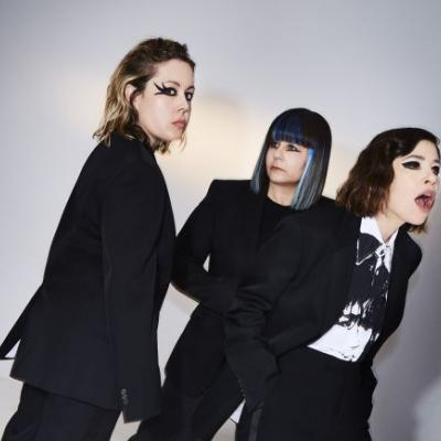 Sleater-Kinney Almost Worked With Jeff Tweedy On New Album The Center Won't Hold