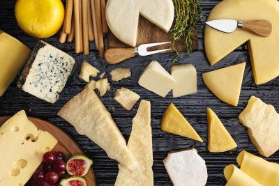 Quiz: How much do you love cheese?