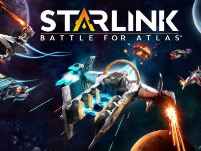 """Starlink: Battle for Atlas Sales """"Fell Below Expectations"""""""