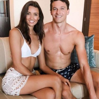 'Bachelor in Paradise' Alums Connor Saeli and Whitney Fransway Split: 'We Just Weren't Connecting'