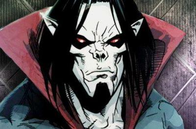 Jared Leto's Morbius the Living Vampire Is Sony's