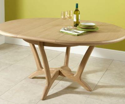 29 Best Of Round Extendable Dining Table Pics