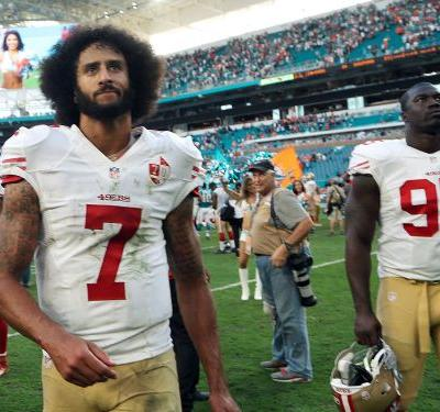 Colin Kaepernick might have a better shot at proving collusion than initially suspected