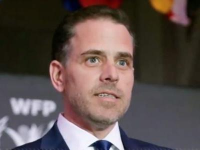 Hunter Biden to Step Down From Chinese Equity Board; Promises to End Work With Foreign Companies if Father is Elected POTUS