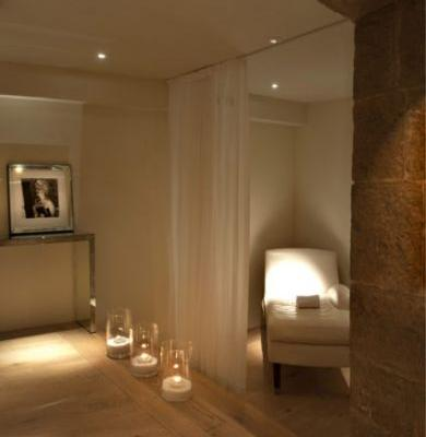 Spa of the Week: White Iris Beauty Spa