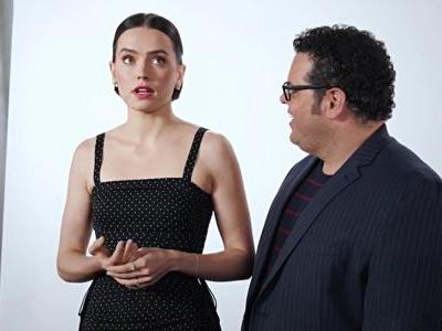 23 Disney Stars Grill Daisy Ridley For Rise Of Skywalker Spoilers