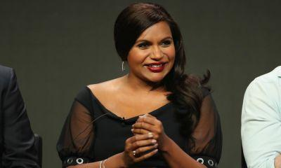 Mindy Kaling Finally Confirms Her Pregnancy -But What About Her Baby Daddy?
