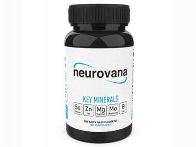 Hate the Negative Side Effects of Adderall? Get Focus and Drive With This Multi-Mineral Supplement Replacement